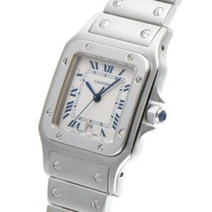 カルティエ Cartier 時計 サンストガルベ