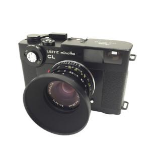 アンティークカメラ Antique Camera ライカ