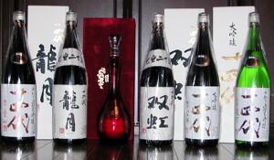 【ブログDEゴザル】人生で一度は飲んでみたい最高級の日本酒DEゴザル🐵